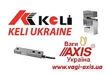 Переваги тензометрического обладнання KELI SENSING