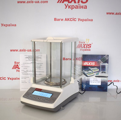 Analytical scales ANZ160С (АХIS)