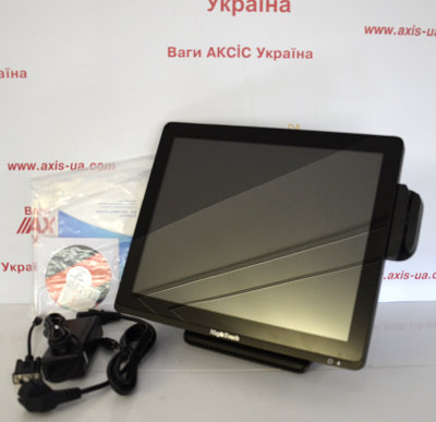 POS-термінал MappleTouch 156U